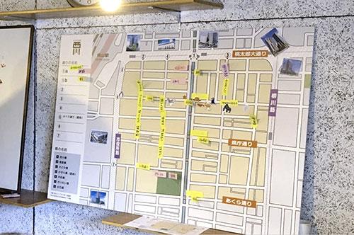 通りの名前をつけるワークショップ20190127-2